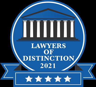 Lawyer of Distinction